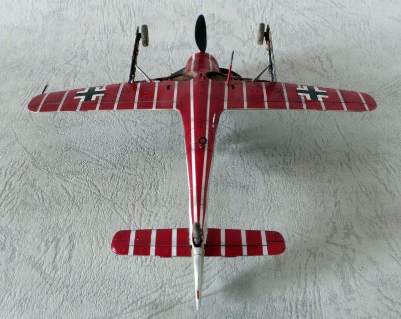 1/72 Fw190 D-9 JV44