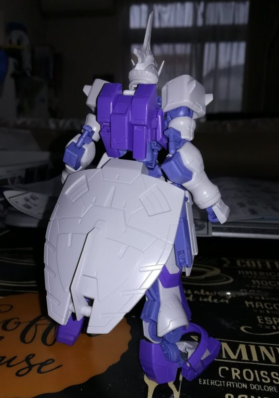 HG 1/144 ガンダムキマリストルーパー