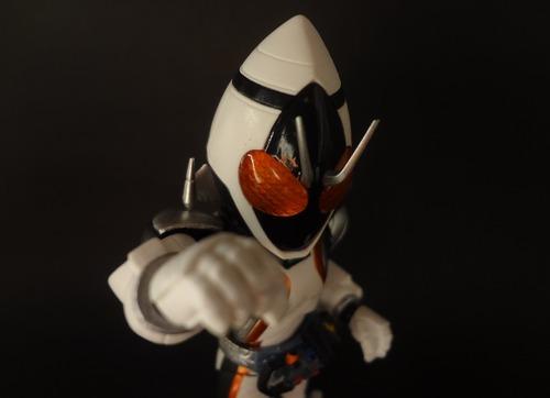 R/D 仮面ライダーフォーゼ ベースステイツ